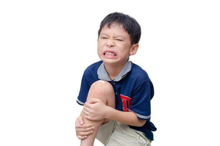 「子供 足が痛い」アイキャッチ画像
