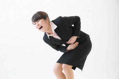 「緊張 腹痛」アイキャッチ画像