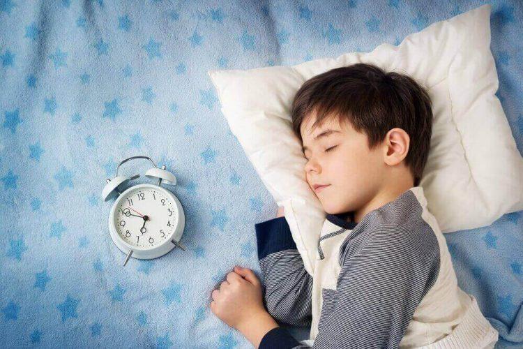 「成長ホルモン 睡眠」アイキャッチ画像
