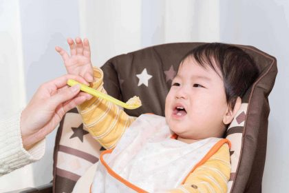 「子供 偏食」アイキャッチ画像
