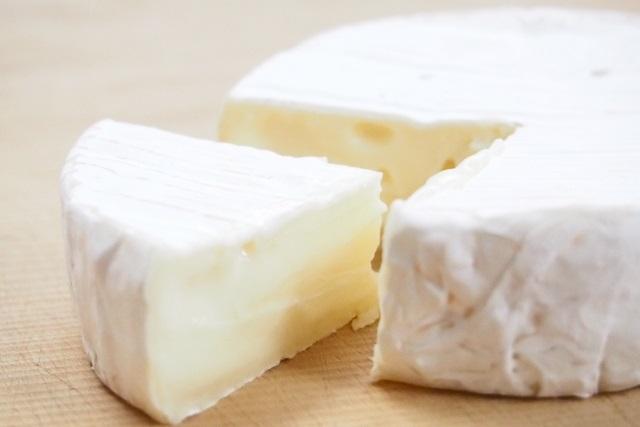 美味しそうなチーズ
