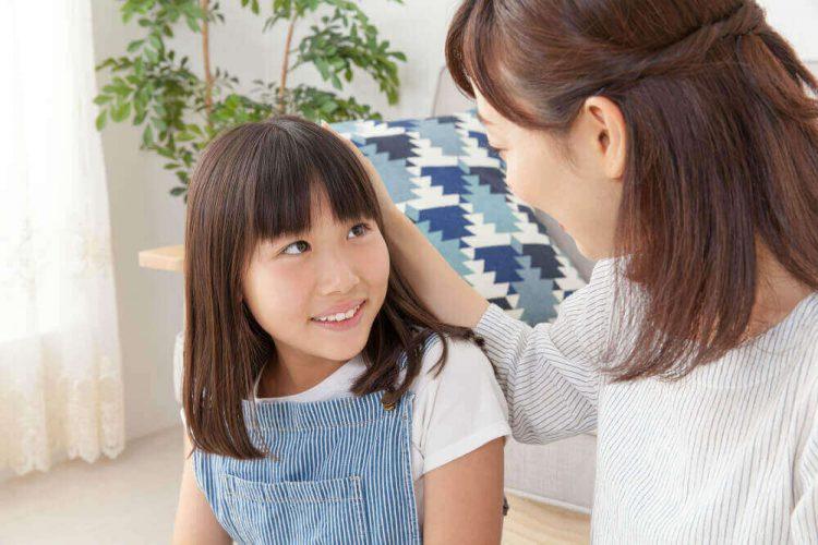 「子供 褒め方」アイキャッチ画像