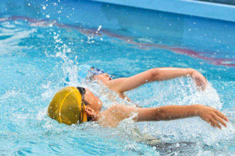 「水泳 授業」アイキャッチ画像