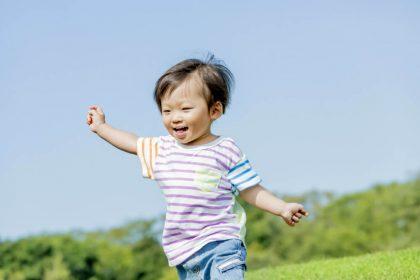 「子供 外遊び」アイキャッチ画像