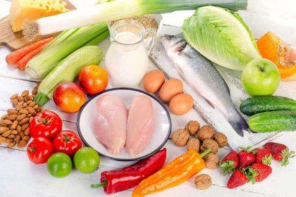 「免疫力 食べ物」アイキャッチ画像