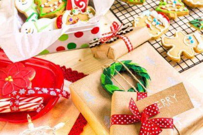 「クリスマス 手作り」アイキャッチ画像