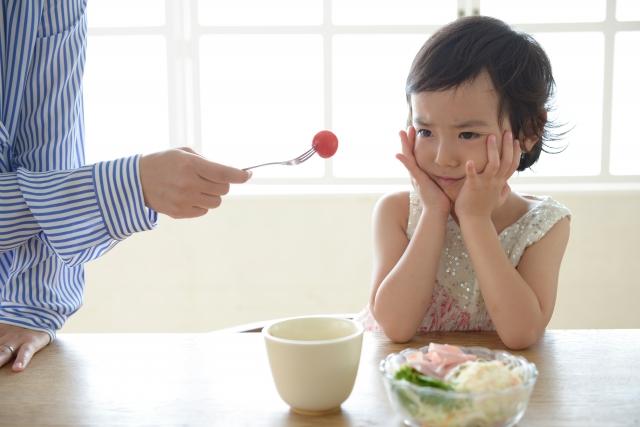 トマト食べたくない